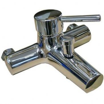LAGUNA BATH AND SHOWER MIXER